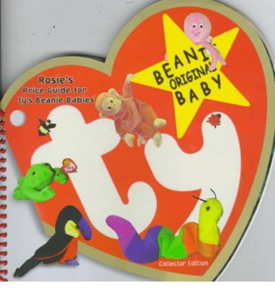 mcdonalds ty beanie babies price guide