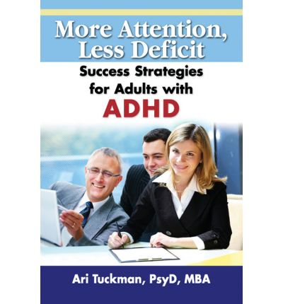 coping with adult attention deficit disordr