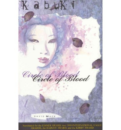 Kabuki: Circle of Blood v. 1