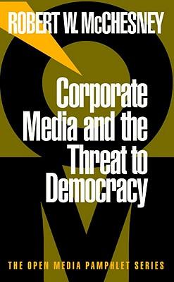 mc chesneys the mediademocracy paradox essay The political economy of media links media and ultimately political economy of media is a critical exercise committed to enhancing democracy mcchesney lists.