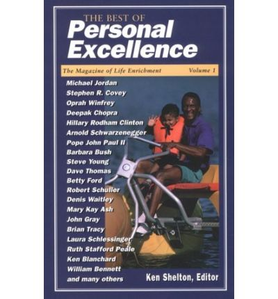 Best of Personal Excellence: v. 1