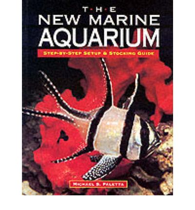 The New Marine Aquarium