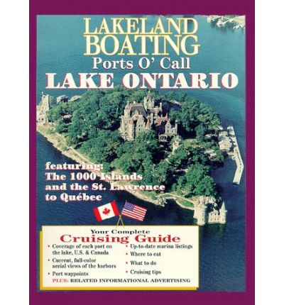 Lakeland Boating Ports O' Call Lake Ontario