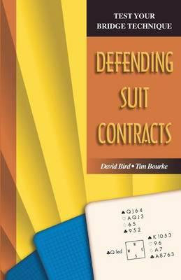 Defending Suit Contracts