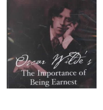 essays on oscar wildes the importance of being earnest