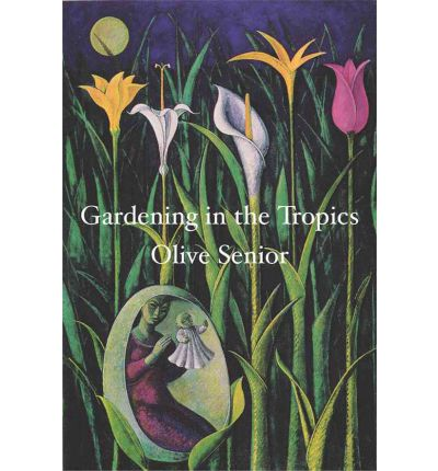 poetry analysis olive senior gardening in the tropics Gardening in the tropics 74 the knot garden• though the references are jamaican, the poem is speaking of political interference and corruption anywhere•.