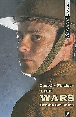 the theme of adaptation in the wars by timothy findley Timothy findley's the wars by dennis this highly theatrical adaptation of timothy findley's classic novel traces the brutal coming of age of robert rossa.