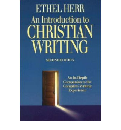 writing a christian book I sometimes read books on writing writing an episode from your christian testimony is an exercise that will teach you a lot godlywriterscom exists for.