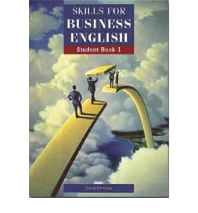 DBE: Skills for Business English Study Book 1