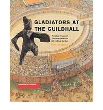 Gladiators at the Guildhall
