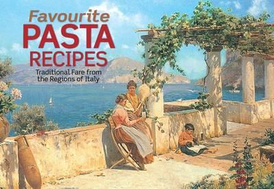 Favourite Pasta Recipes