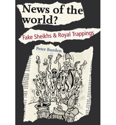 News of the World?
