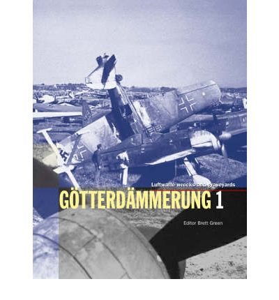 Luftwaffe Wrecks and Graveyards: Number 1