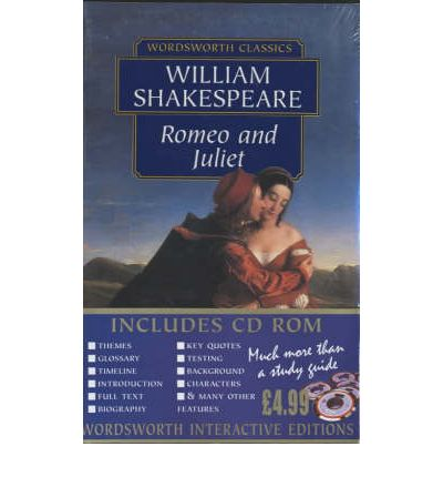 an enduring love story in romeo and juliet by william shakepeare Shakespeare on screen: romeo and juliet this assembly explores william shakespeare's life and zeffirelli's 1968 version of shakespeare's tragic love story.