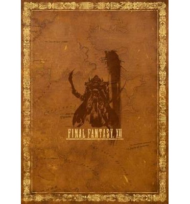 Final Fantasy XII the Complete Guide