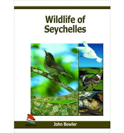 Wildlife of Seychelles
