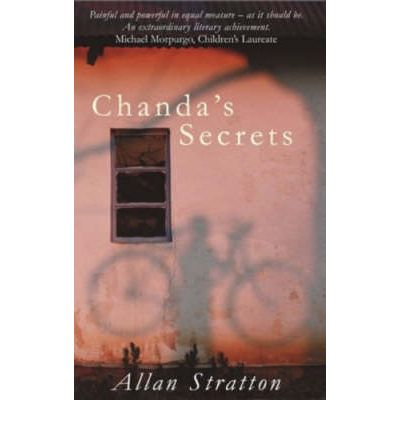 chanda s secret essay Shoppers stop features a wide range of womens clothing  womens accessories amongst others as well as a plethora of brands shoppersstop's online store for.