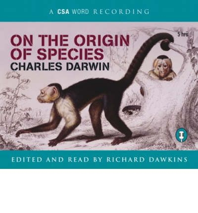 essays on origin of species