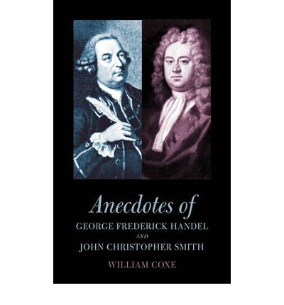 an introduction to the life of george frederic handel Essay george frederick handel george frederick handel was throughout his life handel avoided the strict techniques of his exact contemporary johann.