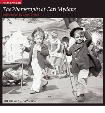 The Photographs of Carl Mydans