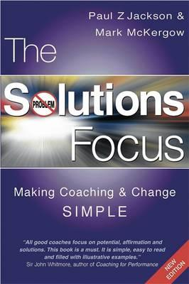 The Solutions Focus