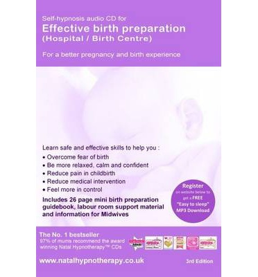 Effective Birth Preparation (Hospital or Birth Centre)