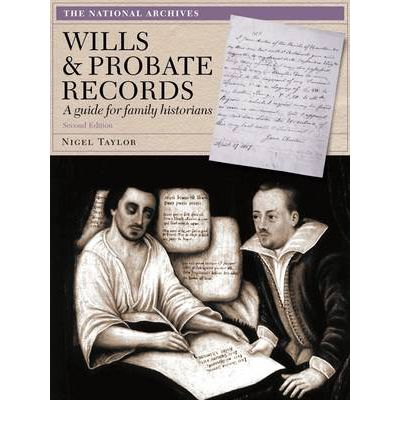 Wills and Probate Records