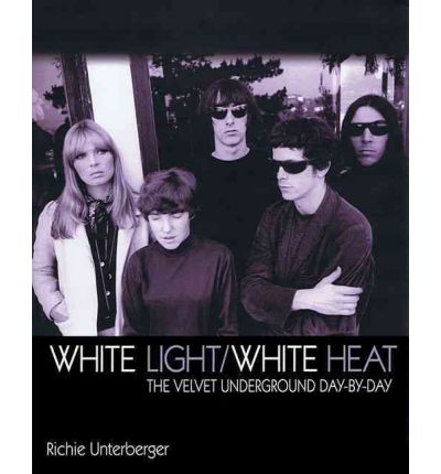 White Light/ White Heat