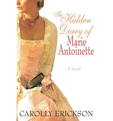 The diary of marie antoinette essay