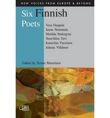Six Finnish Poets