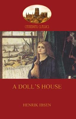 the liberation of women in a dolls house by henrik ibsen Acoustical liberation of books in the public domain a doll's house henrik ibsen (1828 - 1906) a doll's house.