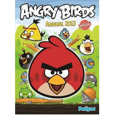 Angry Birds Annual 2013