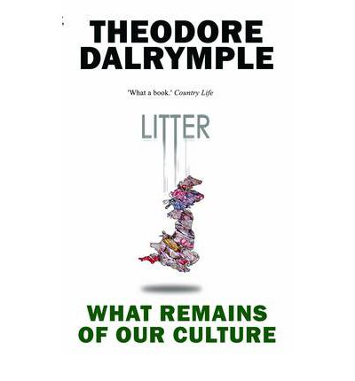 Litter : What Remains of Our Culture