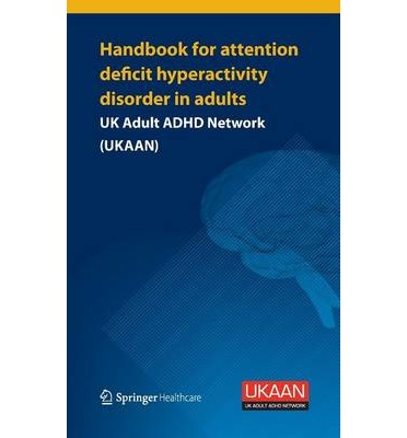 Deficit disorder attention adult hyperactivity