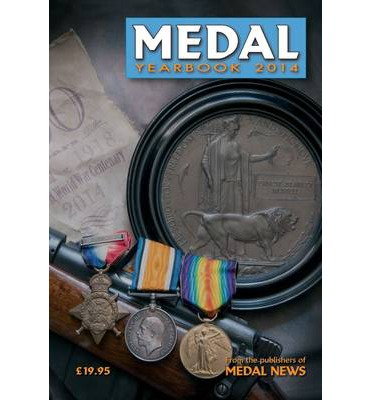 Medal Yearbook 2014