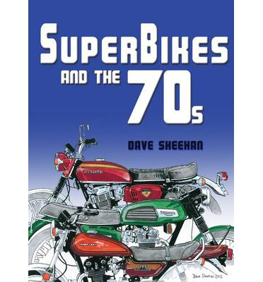 Superbikes and the '70s