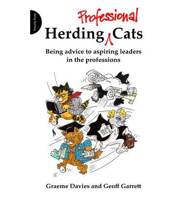 Herding Professional Cats