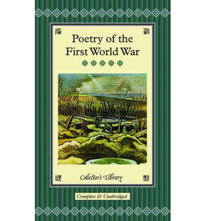 first world war poetry dissertation Essay on poetry of the first world war  friendship changed her life structuring a dissertation kit tomorrow when the war began essay themes for pride tomorrow .