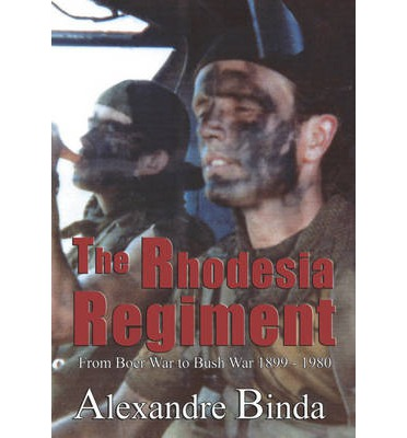 The Rhodesia Regiment