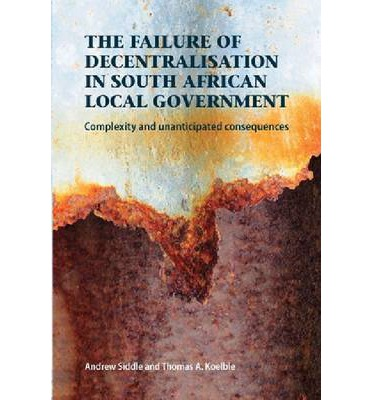 the state failure in africa in bates book Buy when things fell apart: state failure in late-century africa (cambridge studies in comparative politics) 1 by robert h bates (isbn: 9780521715256) from amazon's.