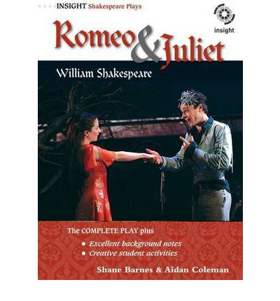 an analysis of the publications of romeo and juliet a play by william shakespeare Scene analyzed: the opening sequence of the baz luhrmann directed 'william shakespeare's romeo & juliet' (1996) from the introduction to the end of the garage scene, or the prologue the baz luhrmann directed 'william shakespeare's romeo & juliet' tells the romeo and juliet story using shakespearean language set in a.