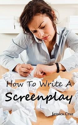 how to write a screenplay from a book