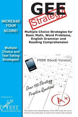 Gee Strategy : Winning Multiple Choice Strategy for the Gee Exam