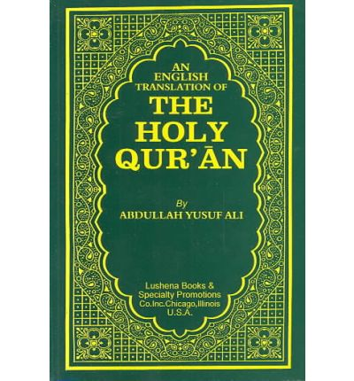Grenville Ferdy: PDF An English Translation Of The Holy Quran Download