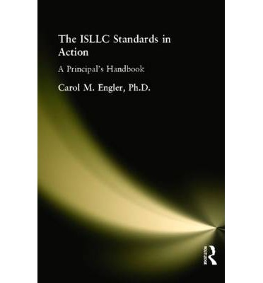 isllc education standards We are very pleased to announce the publication of educational leadership policy standards: isllc 2008, as adopted by the national policy board for educational.