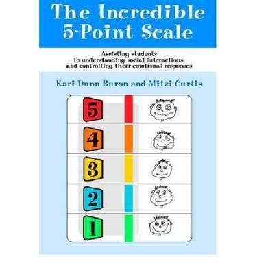 the incredible 5 point scale pdf
