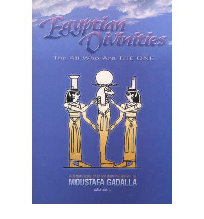 Egyptian Divinities