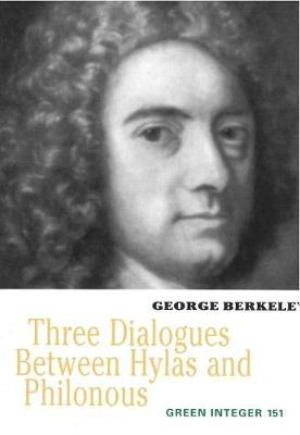an analysis of materialism in three dialogues between hylas and philonous The principles of human knowledge and three dialogues between hylas and philonous,  analysis of what it  berkeley has philonous remark.