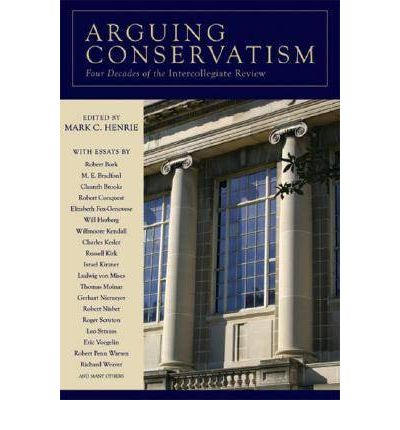 Free stock ebooks download Arguing Conservatism 9781933859514 PDF by Mark C. Henrie