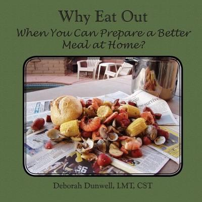 eat out or at home essay